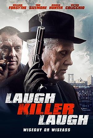 Where to stream Laugh Killer Laugh