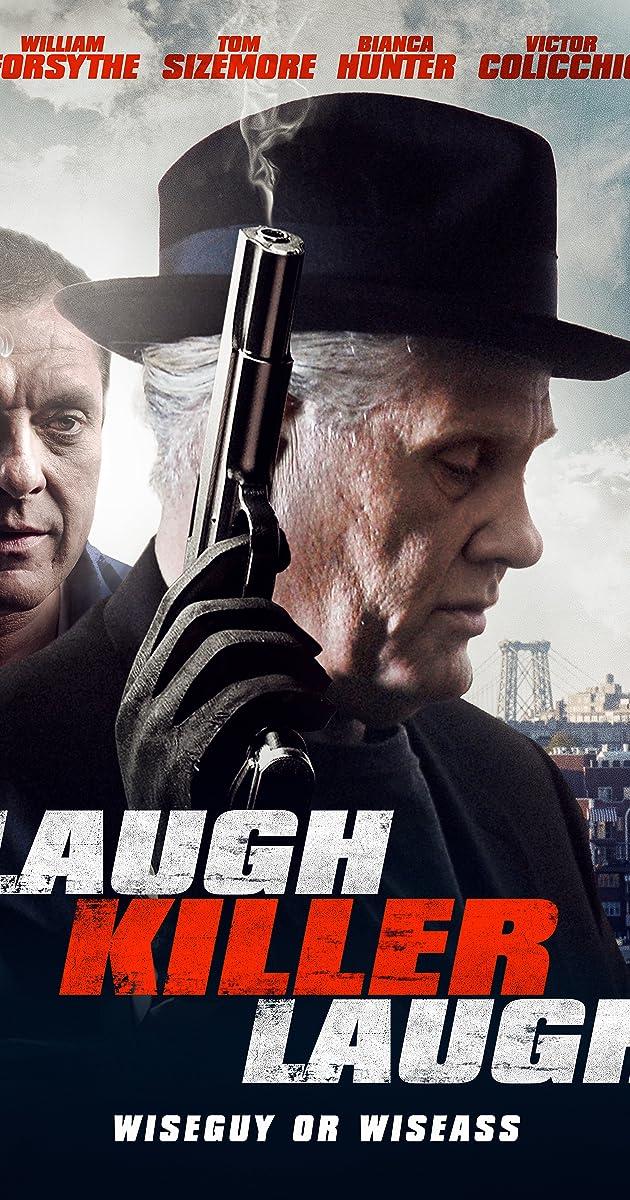 Subtitle of Laugh Killer Laugh