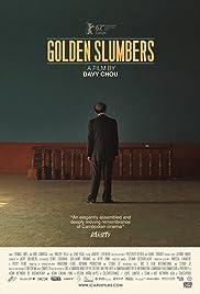Golden Slumbers Poster