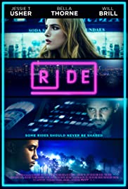 Watch Movie Ride (2018)