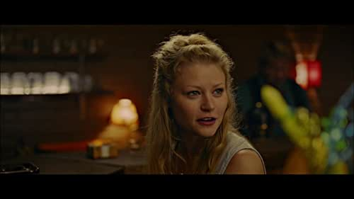 Official trailer of LOVE AND OTHER TROUBLES, starring Emilie de Ravin, Jussi Nikkilä and Ville Virtanen and directed by Samuli Valkama. Ville (played by Jussi Nikkilä) is a downbeat former child star who's successfully avoided his womanizing rock 'n' roll dad (Ville Virtanen) for years. Everything changes when his dad moves into his flat and they both fall in love with the same American line-dancing teacher called Sara (Emilie De Ravin).
