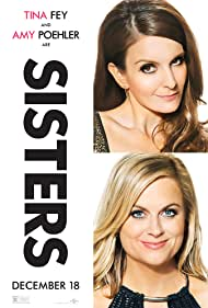 Tina Fey and Amy Poehler in Sisters (2015)