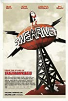 Swearnet: The Movie (2014) Poster