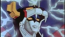 The Right Arm of Voltron