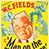 Man on the Flying Trapeze (1935) starring W.C. Fields on DVD on DVD