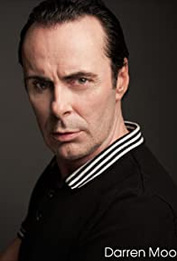 Primary photo for Darren Moore