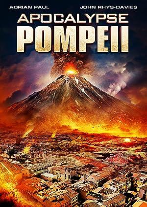 Apocalypse Pompeii (2014)