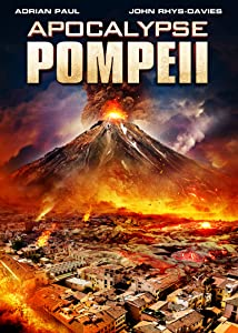 Downloadable movie mpeg4 Apocalypse Pompeii by none [WQHD]