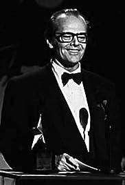 AFI Life Achievement Award: A Tribute to Jack Nicholson(1994) Poster - TV Show Forum, Cast, Reviews