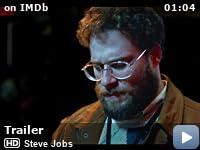 cd93e9dfad4 Steve Jobs (2015) - IMDb