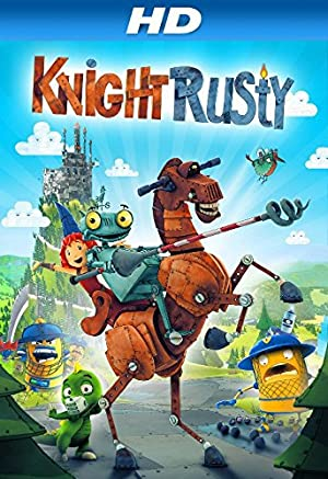 Where to stream Knight Rusty