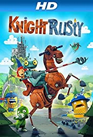 Knight Rusty Poster