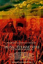 Music to Madness: The Story of Komitas Poster