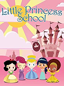 Best website for downloading latest movies Escola de Princesinhas [480x320]