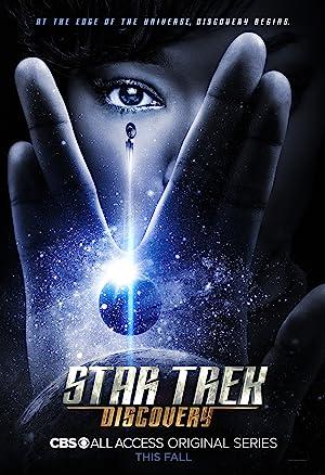Assistir Star Trek Discovery Online Gratis