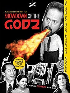 HD full movies downloads Showdown of the Godz [XviD]