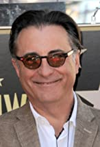 Andy Garcia's primary photo