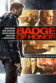 Ver Badge of Honor en Mejortorrent