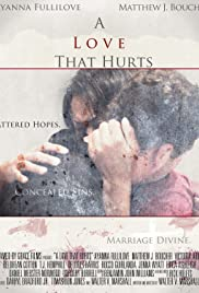 A Love That Hurts Poster