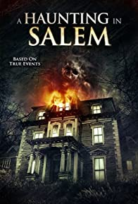 Primary photo for A Haunting in Salem