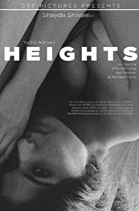 English movies hollywood downloads Heights or A Bisexual Woman's Existential Musings on Los Angeles by [1080pixel]