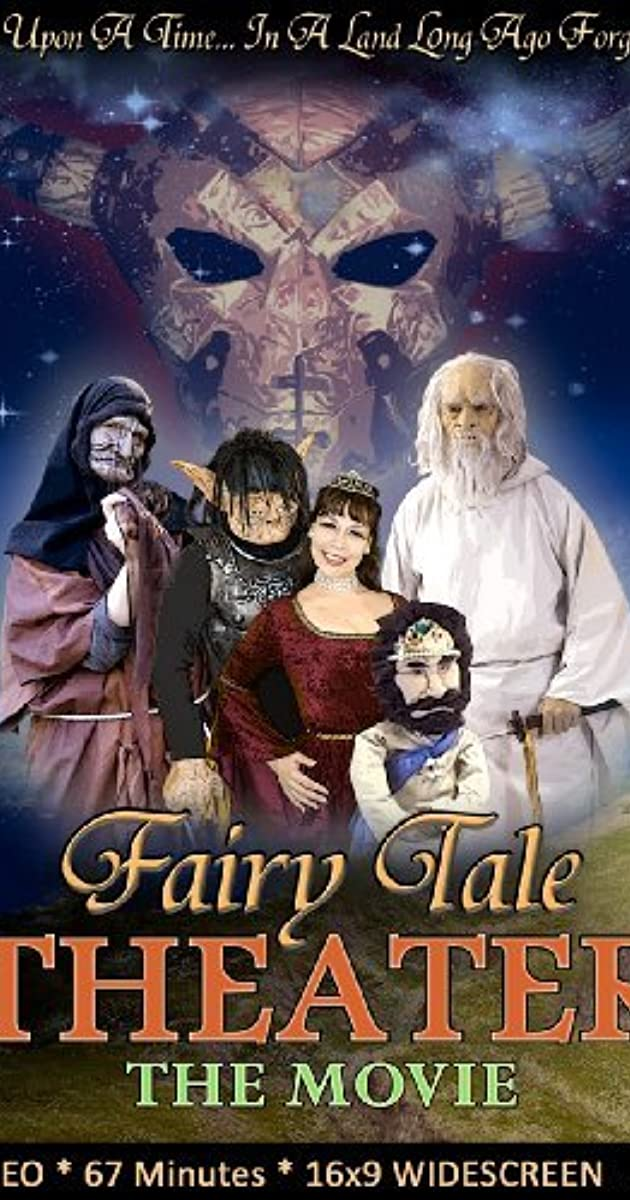 fairy tale serien stream