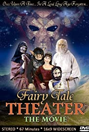 Fairy Tale Theater: The Movie Poster