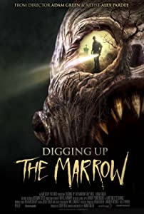 Watch high quality full movies Digging Up the Marrow [WEB-DL]