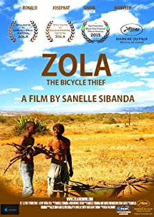 Zola (2014)