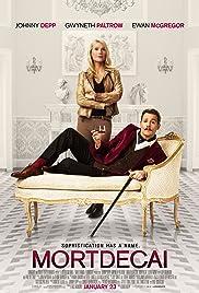 Mortdecai(2015) Poster - Movie Forum, Cast, Reviews