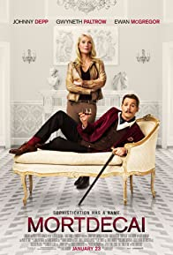 Primary photo for Mortdecai