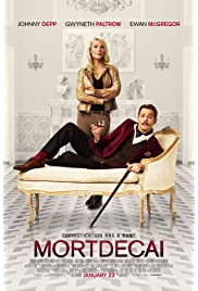 Download Mortdecai (2015) Movie