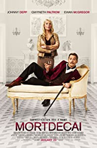 Watch you tube movies Mortdecai UK [640x320]