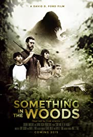 Something in the Woods(2016) Poster - Movie Forum, Cast, Reviews