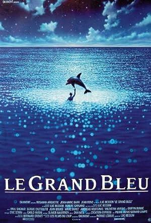Movie The Big Blue (1988)