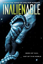 InAlienable (2007) Poster - Movie Forum, Cast, Reviews