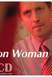 Con Woman Poster