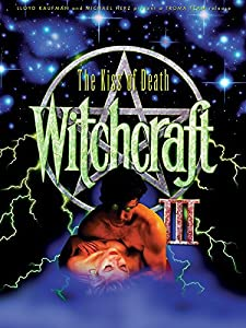 Witchcraft III: The Kiss of Death movie download in mp4