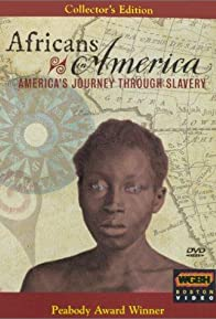 Primary photo for Africans in America: America's Journey Through Slavery