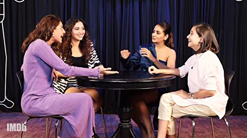 Tamannaah Bhatia, Parul Yadav and Kajal Aggarwal Have Never Seen These Classics