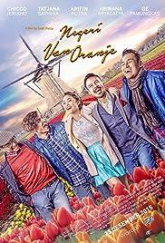 Negeri Van Oranje Poster