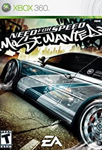 Primary photo for Need for Speed: Most Wanted