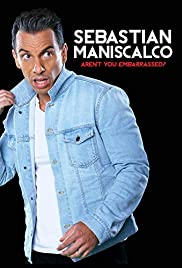 Sebastian Maniscalco: Aren't You Embarrassed? (2014) Poster - TV Show Forum, Cast, Reviews