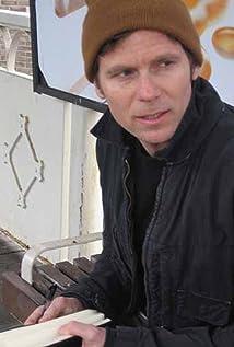 Steve Conrad Picture