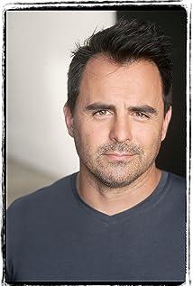 David Michie Picture
