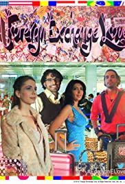 A Foreign Exchange Love Poster