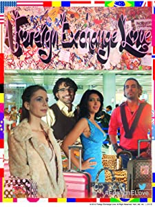 Best free downloadable movies sites A Foreign Exchange Love by [1680x1050]