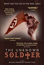 The Unknown Soldier (2006) Poster - Movie Forum, Cast, Reviews
