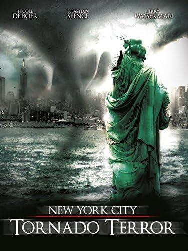 NYC: Tornado Terror (2008) Hindi Dubbed