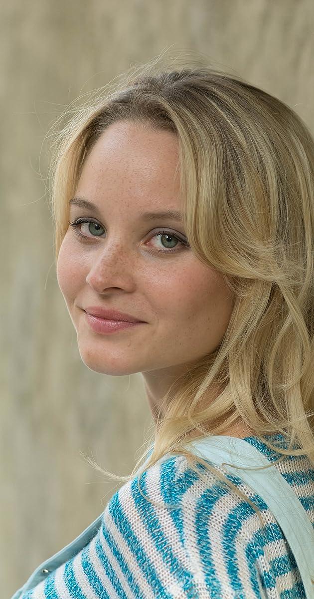Sonja Gerhardt News Imdb